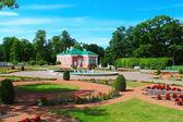 Tallinn park — Stock Photo