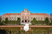 Parliament de catalunya — Stock Photo