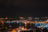 Night Istanbul — Photo