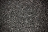 Surface of the road asphalt — Stock Photo