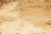 Sandy background — Stock Photo