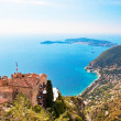 Eze vilage — Stock Photo