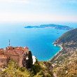 Stock Photo: Eze vilage