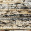 Weathered boards — Stock Photo