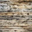 Stock Photo: Weathered boards