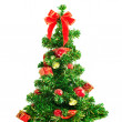 Christmas tree — Stock Photo #35984477