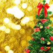 Christmas tree — Stock Photo #35984479