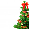 Christmas tree — Stock Photo #35984481