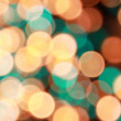 Bokeh — Stock Photo #37971889