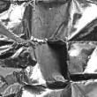 Crushed foil — Stock Photo #37971969