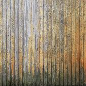 Holzwand — Stockfoto