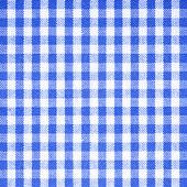 футерованные ужин ткань — Стоковое фото