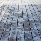 Holz holz boden — Stockfoto