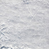 Ice field — Stock Photo