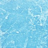 冰上曲棍球表面 — 图库照片