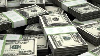 Billion Dollar — Stock Video