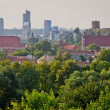 Vilnius. Lithuania — Stock Photo