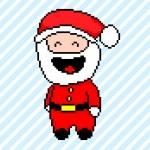 Santa — Stock Vector #14803881