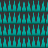 Triangles — Stock Vector