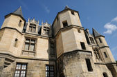 France, Tavet Delacour museum in Pontoise — Stock Photo