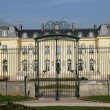 Stock Photo: Castle of Behoust in Les Yvelines