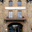 Brittany, hotel Castel Beau Site in Ploumanac h — Stock Photo #14361097