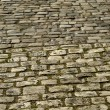 Stock Photo: France, paved road