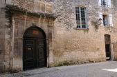 Historische stadt von saint remy de provence — Stockfoto