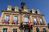 City hall of Maisons Laffitte in Les Yvelines — Stock Photo