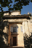 Village of Bonnieux in Provence — Stock Photo