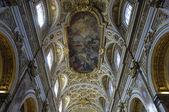 Saint Louis des Francais church in Rome — Stock Photo