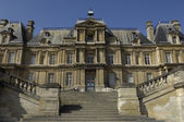 Historical castle of Maisons Laffitte in Les Yvelines — Stock Photo