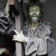 Stock Photo: Stations of Cross in Guimaraes