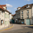 Stock Photo: France, village of Vernouillet in Les Yvelines