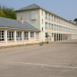 France,  the Jules Ferry school in Les Mureaux - Photo