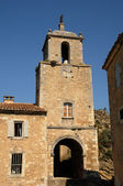 Village of Maubec in Provence — Stock Photo