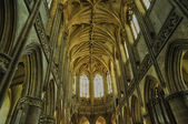 France, the city of Caen in Normandie — 图库照片