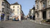 France, the city of Meulan — Stock Photo
