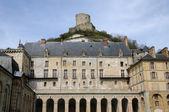 France, château de la roche guyon — Photo
