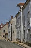 Wieś pularda pl vexin w les yvelines — Zdjęcie stockowe