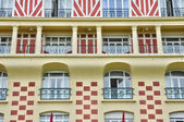 France, Royal Barriere hotel in Deauville — Stock Photo