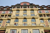 France, Royal Barriere hotel in Deauville — Stockfoto