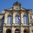 City hall of Sees in Normandie — Stock Photo #33676179