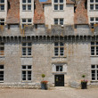 Perigord, the picturesque castle of Monbazillac in Dordogne — 图库照片