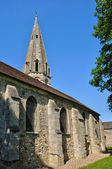 Ile de France, Jambville church in Les Yvelines — 图库照片