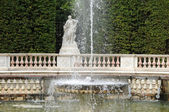 France, Domes Grove in the park of Versailles Palace — Stock Photo
