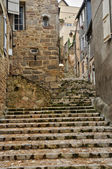 France, city of Terrasson Lavilledieu in Dordogne — 图库照片
