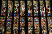 France, Villers sur Mer church in Normandie — Foto de Stock
