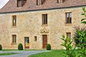 France, picturesque village of Vitrac — Foto de Stock