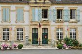 France, picturesque village of Peyrillac et Millac — Foto de Stock